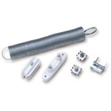 Kit desviador de Rayos para Cercos Electricos