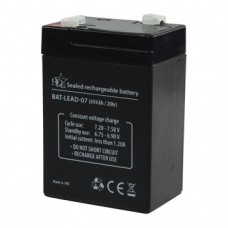 Bateria Sellada 6v 4Amp Oferta