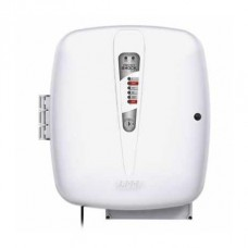 Energizador 2000 Mts 12.000V + Control Remoto + Bateria + Sirena 20 watts