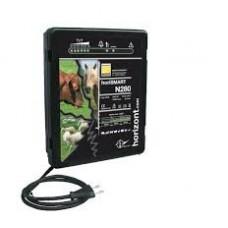 Energizador Ganadero  340Km 220V