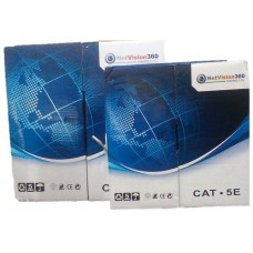 Cable UTP CAT5E - 100 Mts - Oferta del Mes