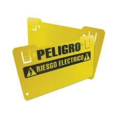 Avisos Generales Riesgo Electrico