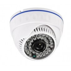 Camara DOMO 1000 TVL 3.6mm Interiores