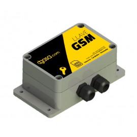 Modulo GSM - SMS y Alarma Vecinal
