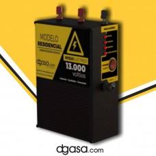 Energizador Cerco Electrico 4000 Mts 12.000V