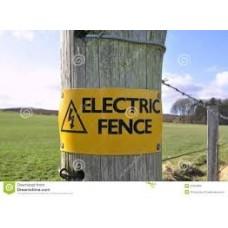 Cercos Electricos Ganaderos