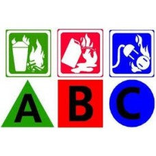 Extintores ABC