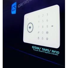 G5 Alarma Inalambrica