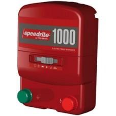 Energizador Speedrite Dual 12v 110v 10 Km