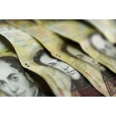 Contadora de Billetes