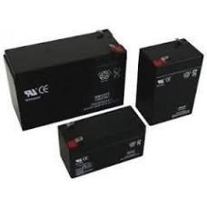 Baterias de Respaldo
